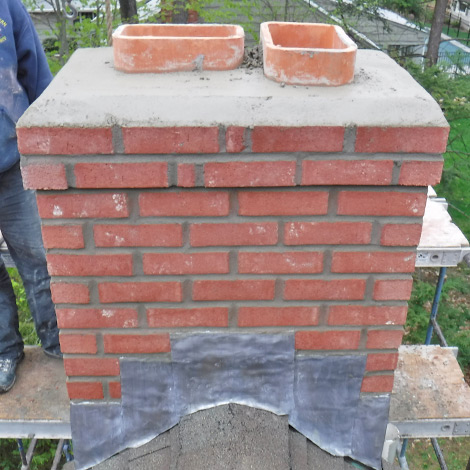 Avon Ct Chimney Rebuilding Chimney Masonry Repair In Avon Ct