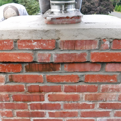 west simsbury ct chimney services