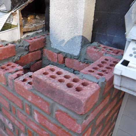 chimney services and repairs in west simsbury ct area
