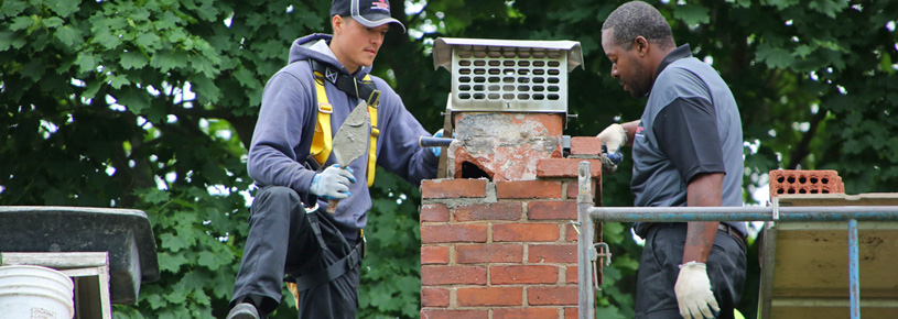 chimney repairs bolton ct near andover