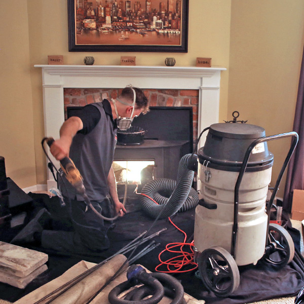 canton ct chimney sweep and chimney repair